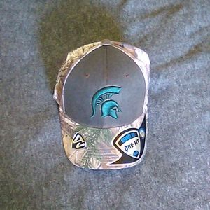 3 $10 item for $25 Michigan State Camo Hat